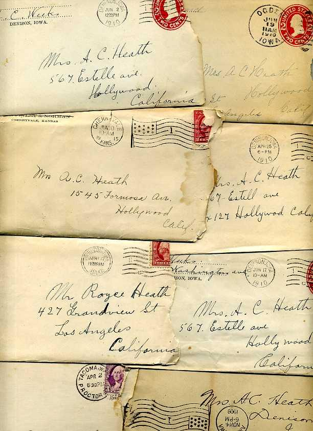 Old Love Letters The New Zablogar